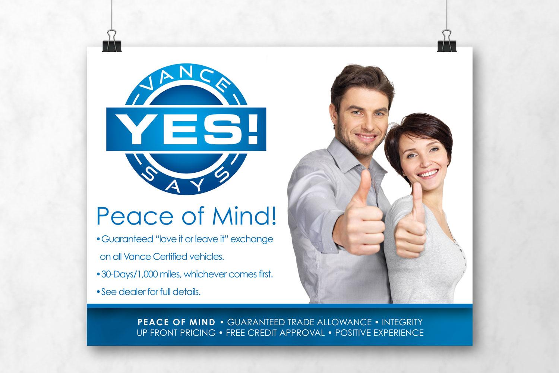 Ken vance motors hookd promotions for Ken vance motors eau claire wisconsin