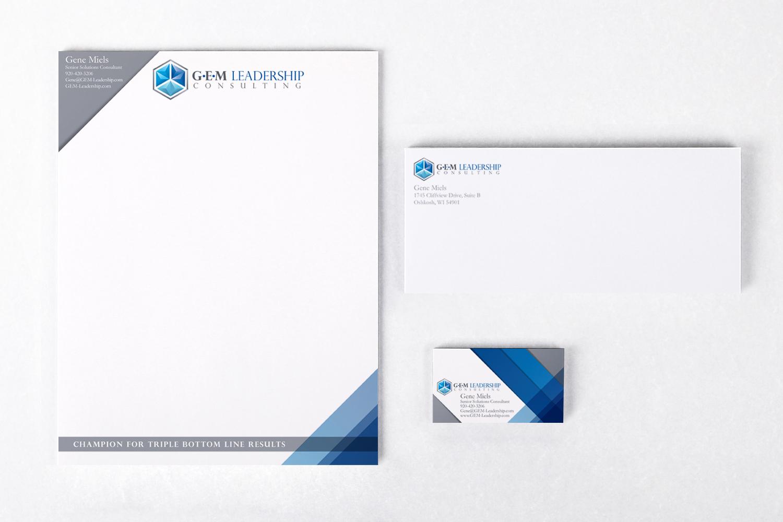 GEM Branding Materials
