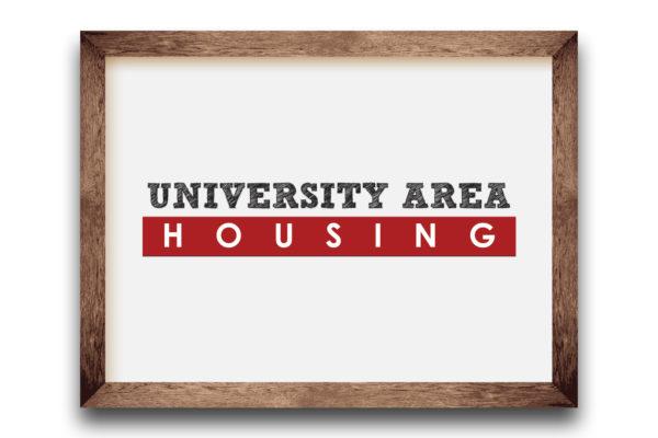 University Area Housing