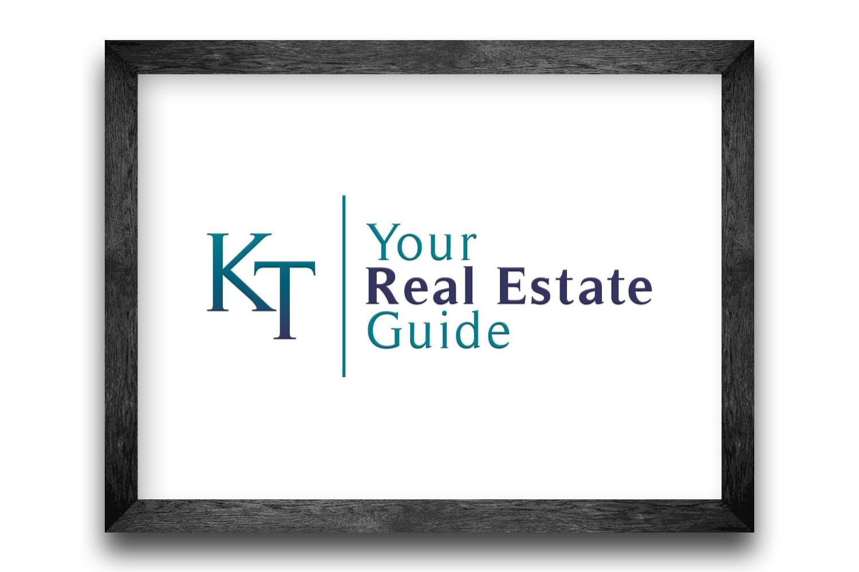 KT Real Estate Logo